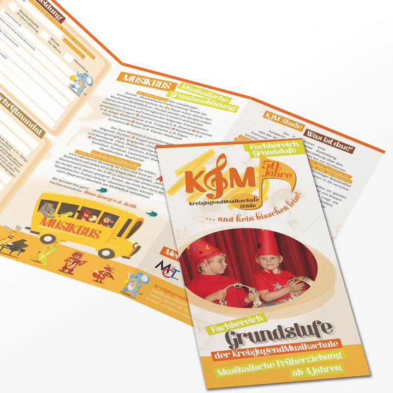 KJM Flyer