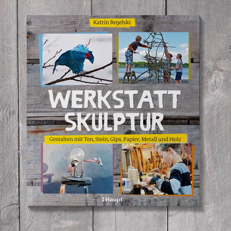 Werkstatt Skulptur Cover